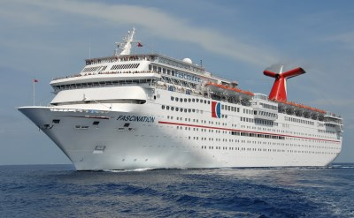 More Recommendations for Jacksonville Cruises