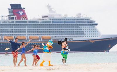 Disney Cruises From Jacksonville FL - Jacksonville cruises