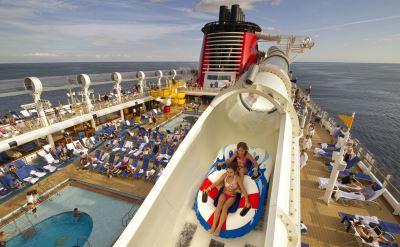 Disney Cruise out of Jacksonville FL