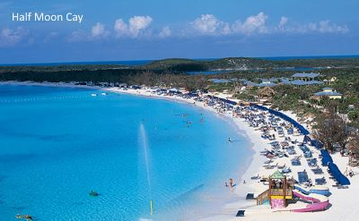 Half Moon Cay Cruises From Jacksonville