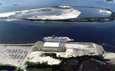 Hotels Close To Jaxport Cruise Terminal
