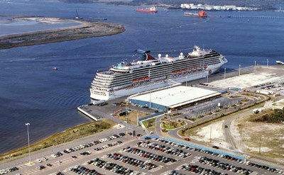 Hotels Close To Jaxport Cruise Terminal